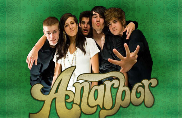 Anarbor – The Natural Way