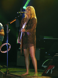 Grace Potter and the Nocturnals 4