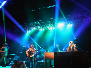 Grace Potter and the Nocturnals 5