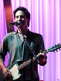 Tonic Guitarist