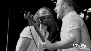 The Maine at Vans Warped Tour 2016 Houston TX